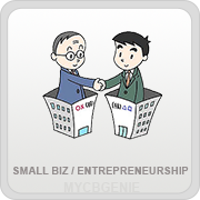 Small Biz / Entrepreneurship