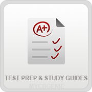 Test Prep & Study Guides