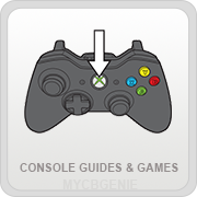 Console Guides & Repairs