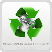 Conservation & Efficiency