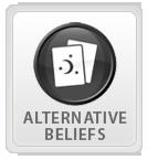 Spirituality, New Age & Alternative Beliefs